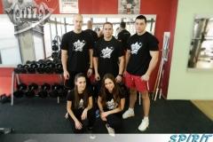 Personalni treninzi 16
