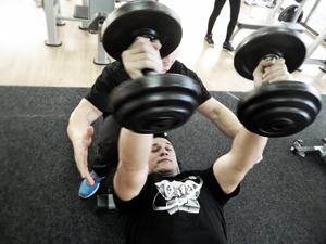 Zašto trenirati